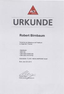 Zertifikat_rbirnbaum_VDE0100