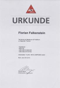 Zertifikat_ffalkenstein_VDE0100