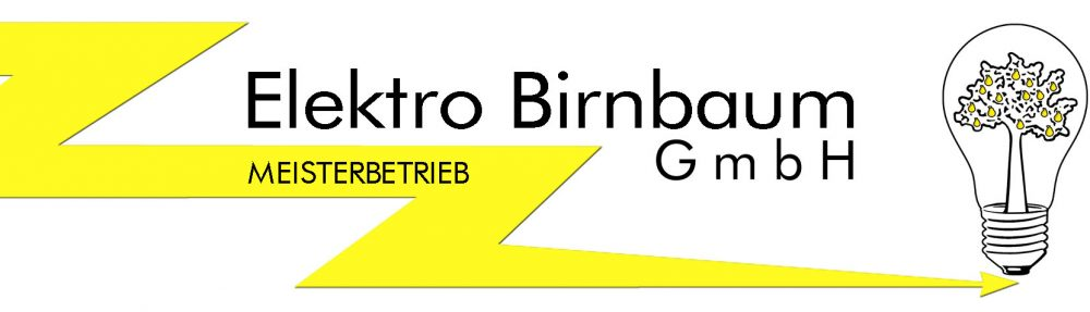 Elektro Birnbaum